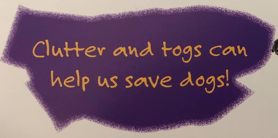 Pawprints Charity Shop Needs Your Help